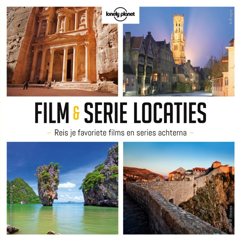 Lonely Planet Film - en serielocaties