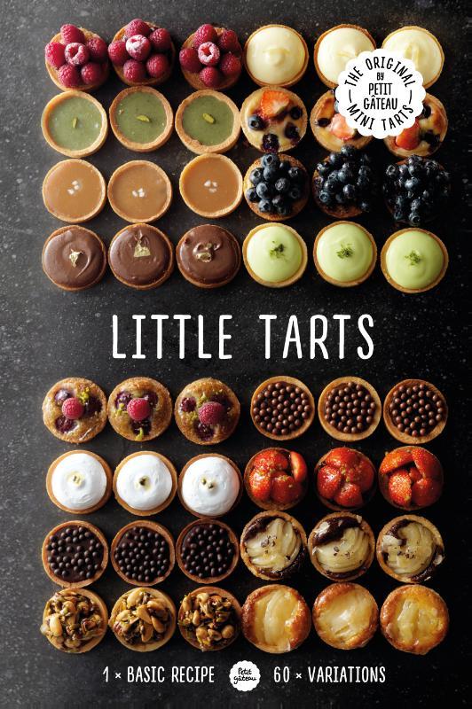 Little Tartelettes