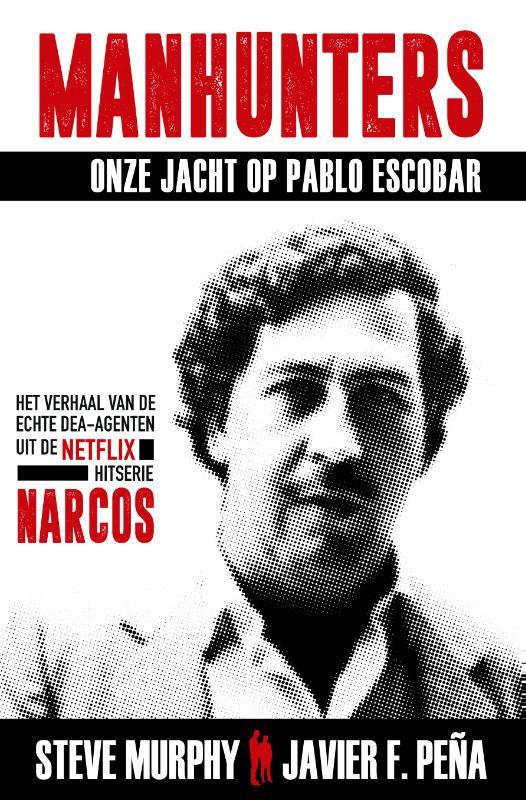Manhunters-Onze jacht op Pablo Escobar