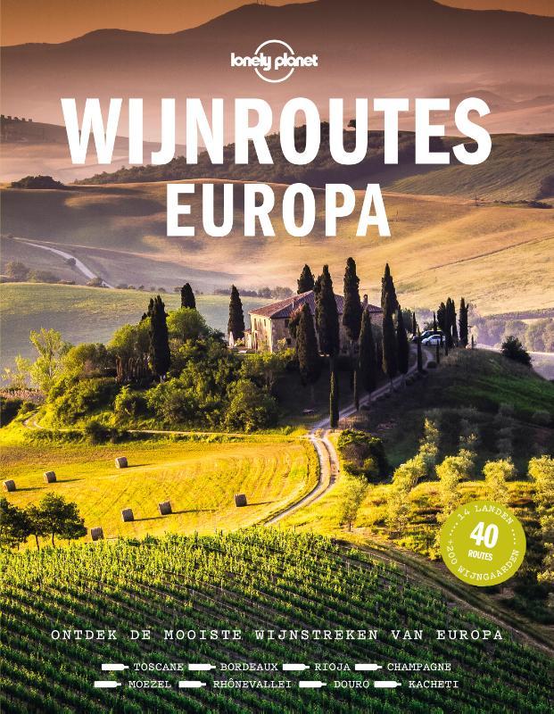- Wijnroutes Europa
