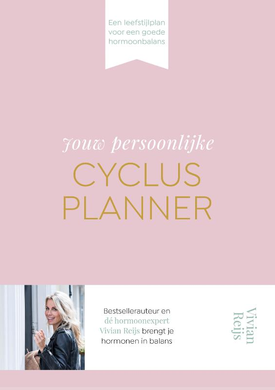 Jouw persoonlijke cyclusplanner