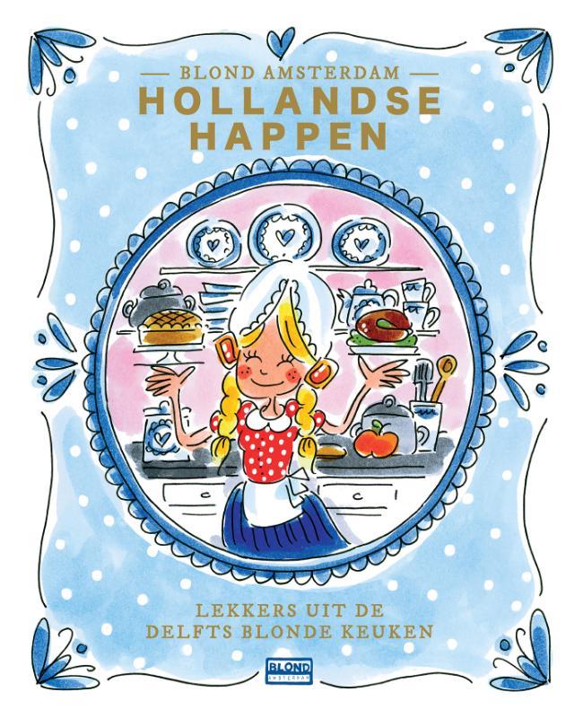 Hollandse happen