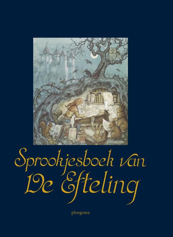 Het sprookjesboek van De Efteling
