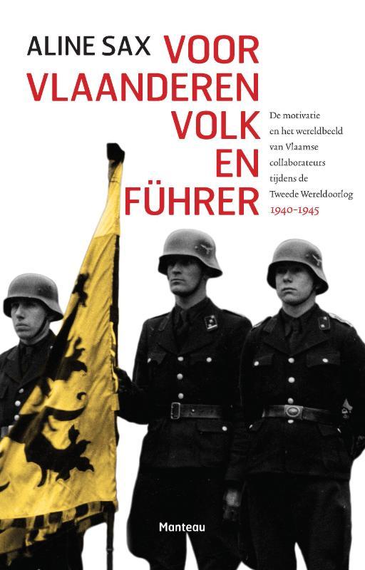 Voor Vlaanderen en Führer