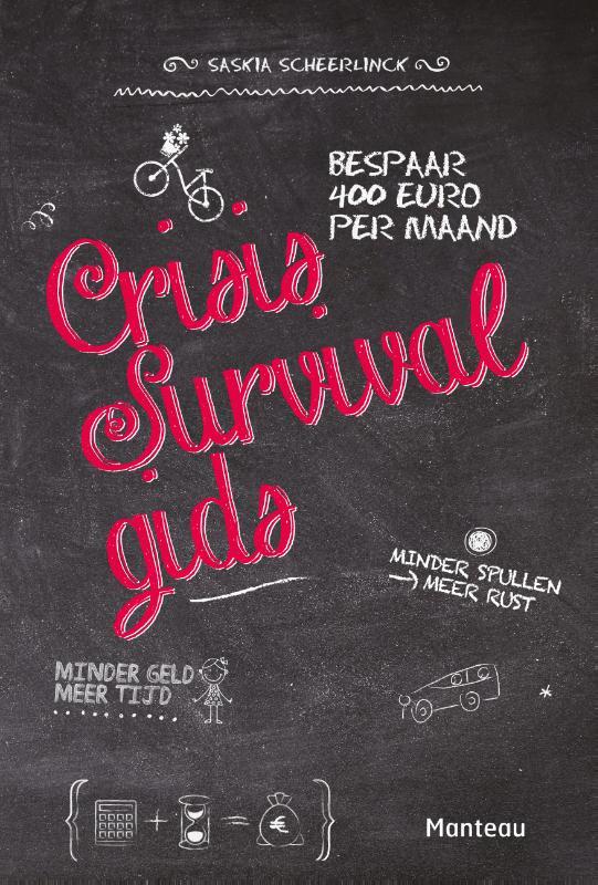 Crisis survivalgids