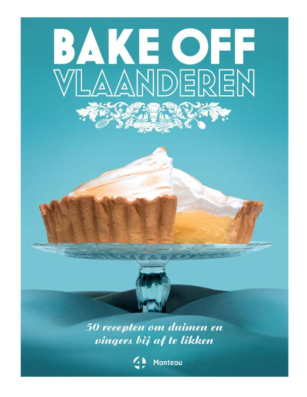 Bake Off Vlaanderen