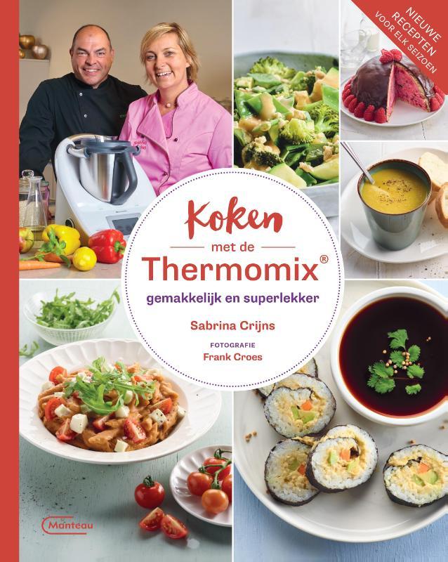 Koken met de Thermomix®
