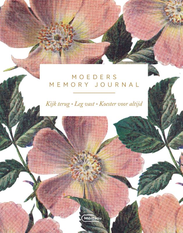 Moeders Memory Journal
