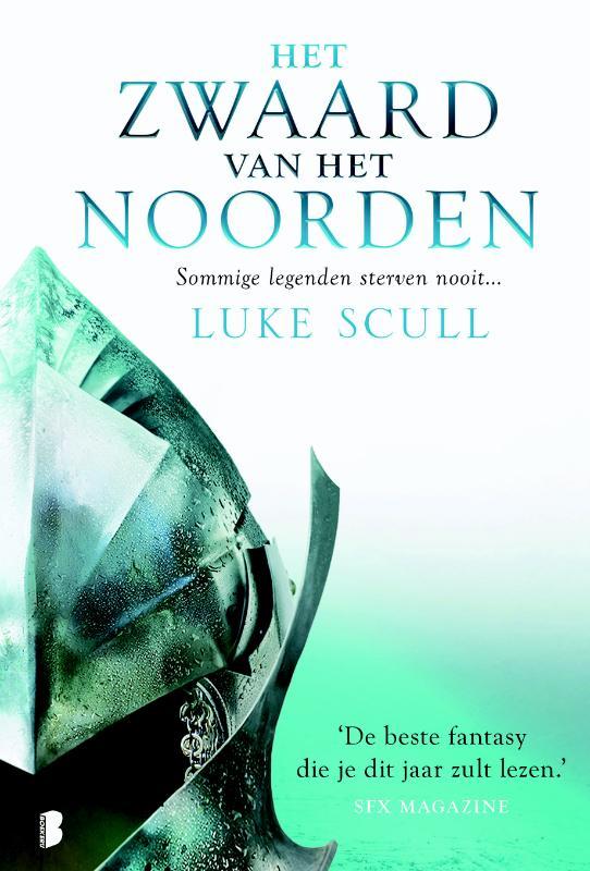 Het zwaard van het Noorden
