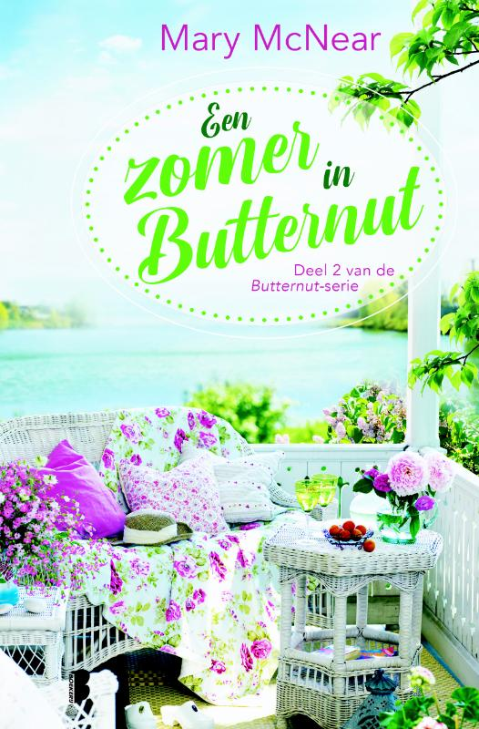 Een zomer in Butternut