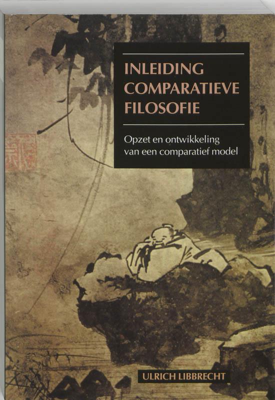 Inleiding comparatieve filosofie