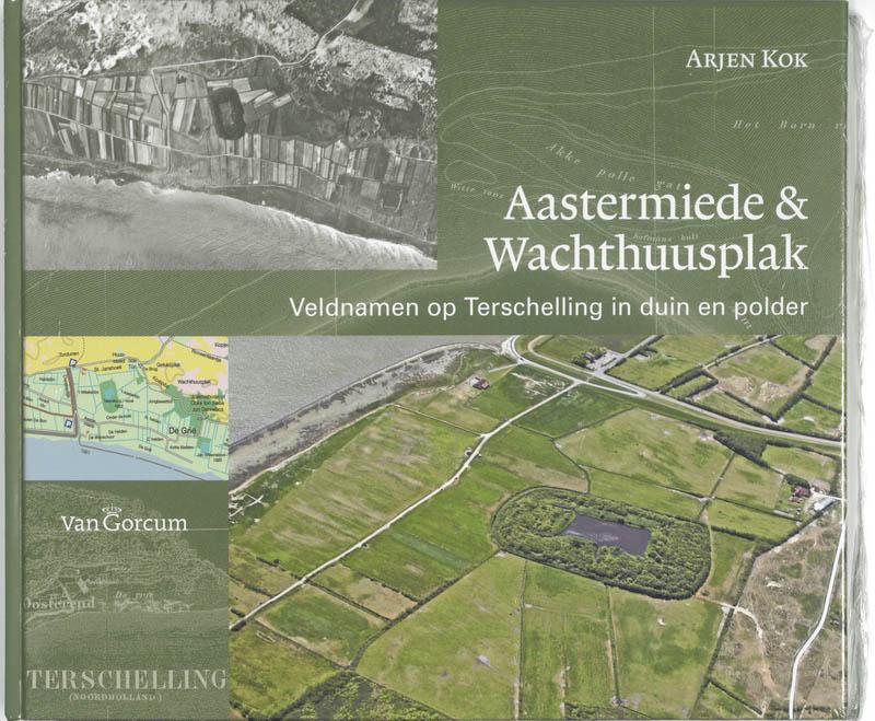 Aastermiede & Wachthuusplak
