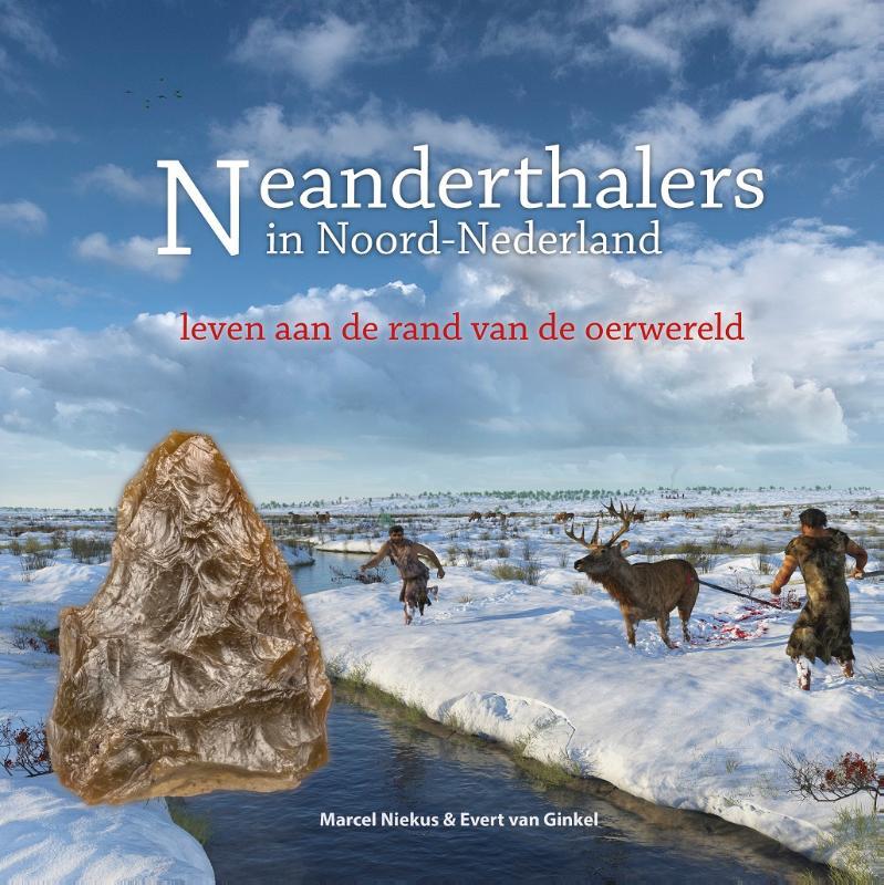 Neanderthalers in Noord-Nederland
