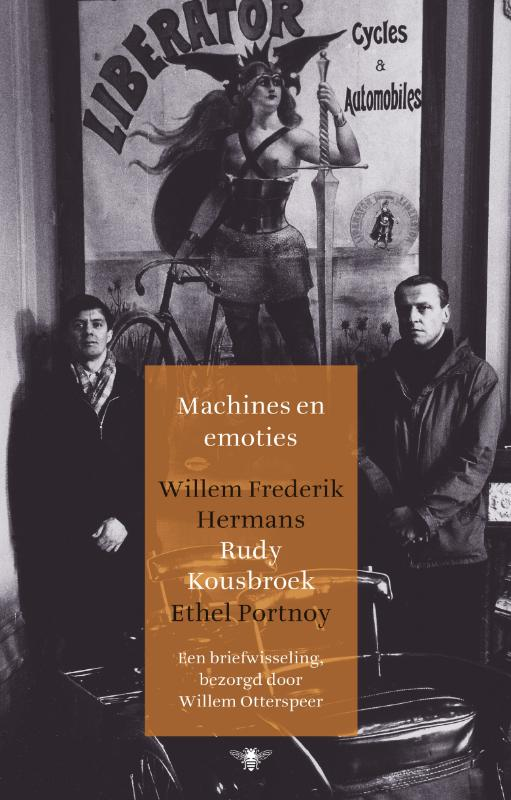 Machines en emoties