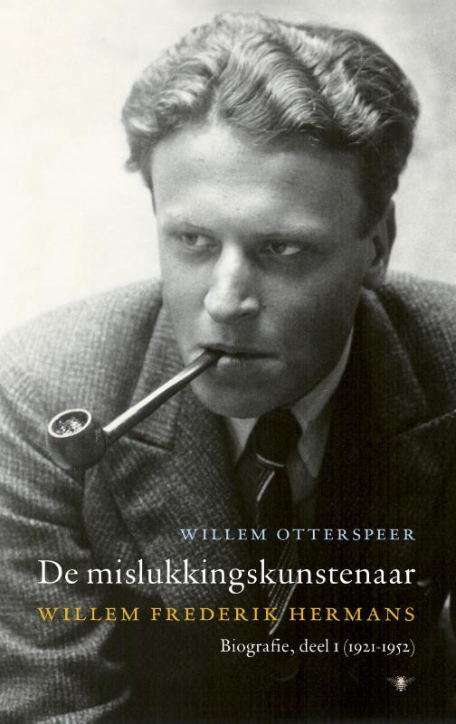 Volledige werken Willem Frederik Hermans 1 : De mislukkingskunstenaar