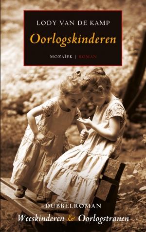 Dubbelroman Weeskinderen & Oorlogstranen