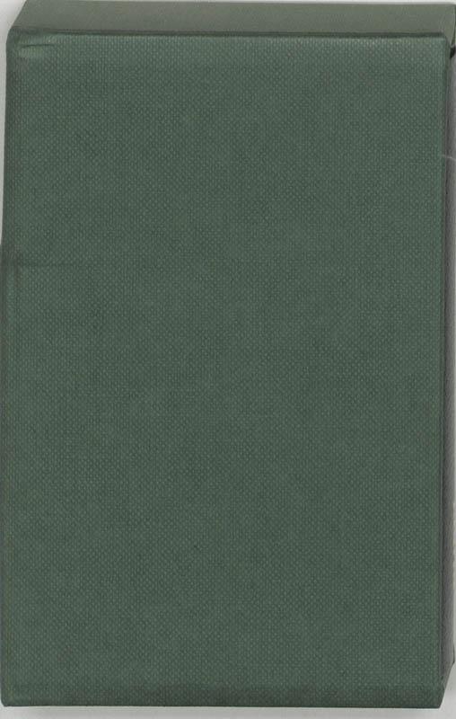 Bijbel lilliputbijbel Kleursnede, blauw NBG-vertaling 1951