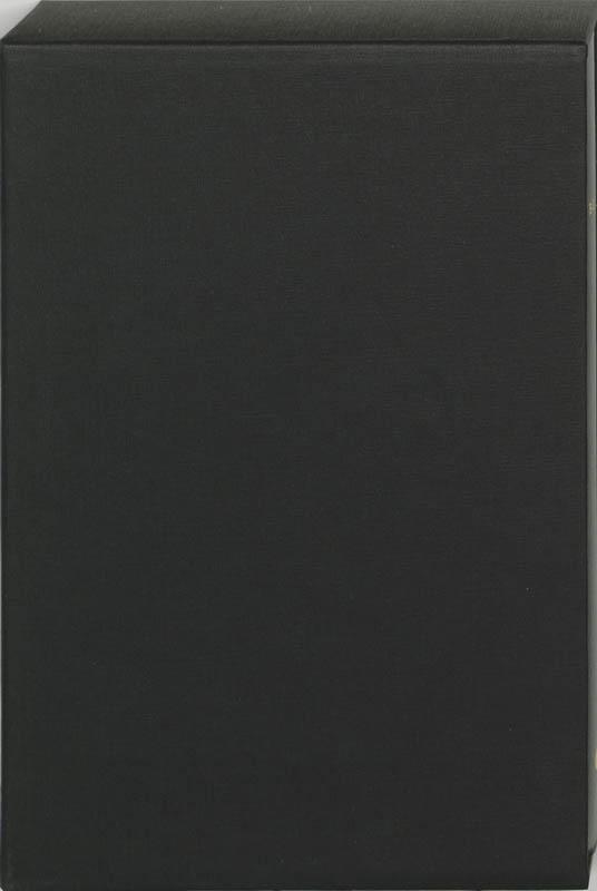 Huisbijbel Statenvertaling Blauw goudsnede kunstleer - 2823