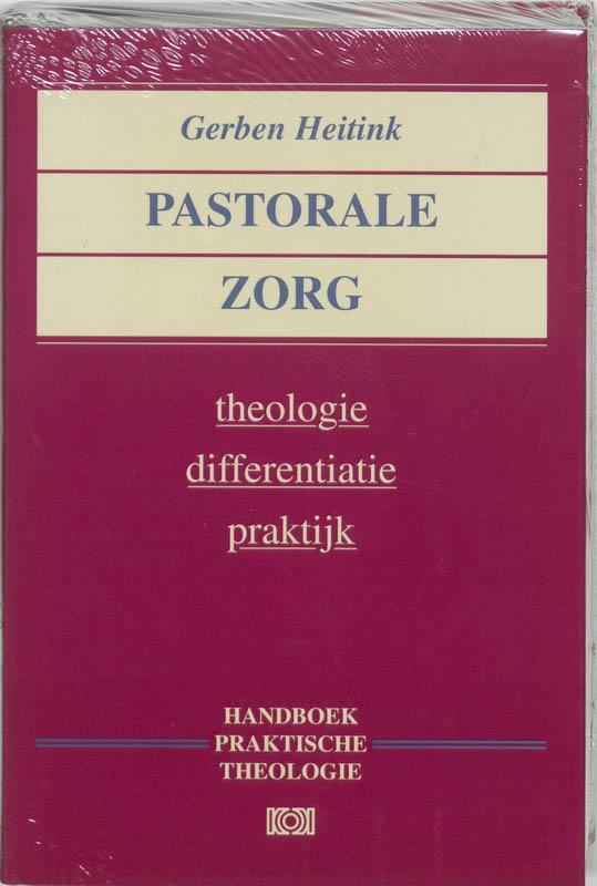 Pastorale zorg