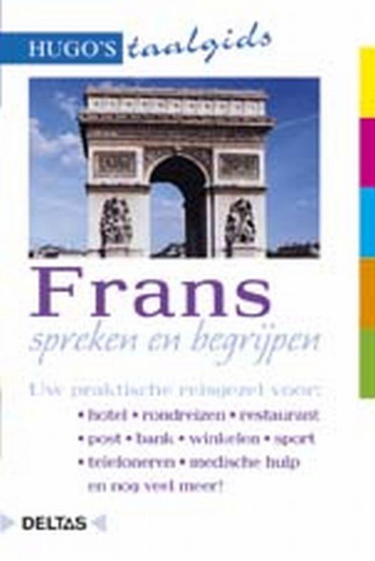 Hugo's taalgidsen- Frans spreken en begrijpen