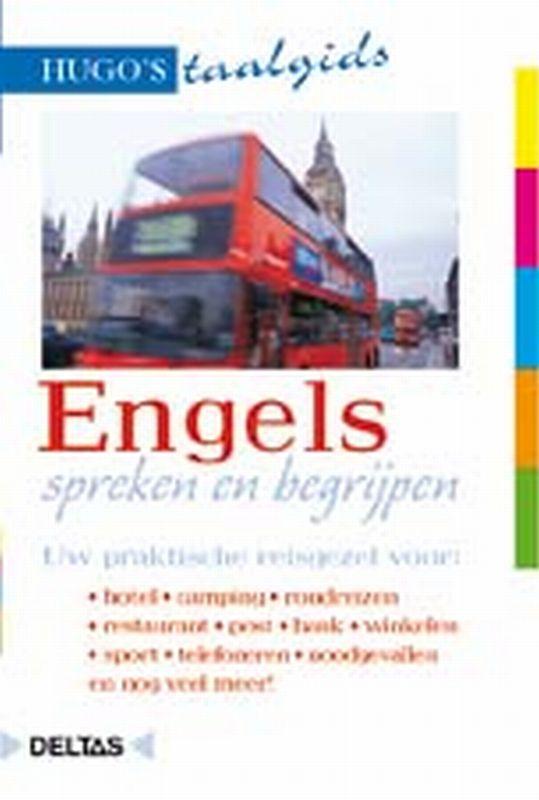 Hugo's taalgidsen- Engels spreken en begrijpen
