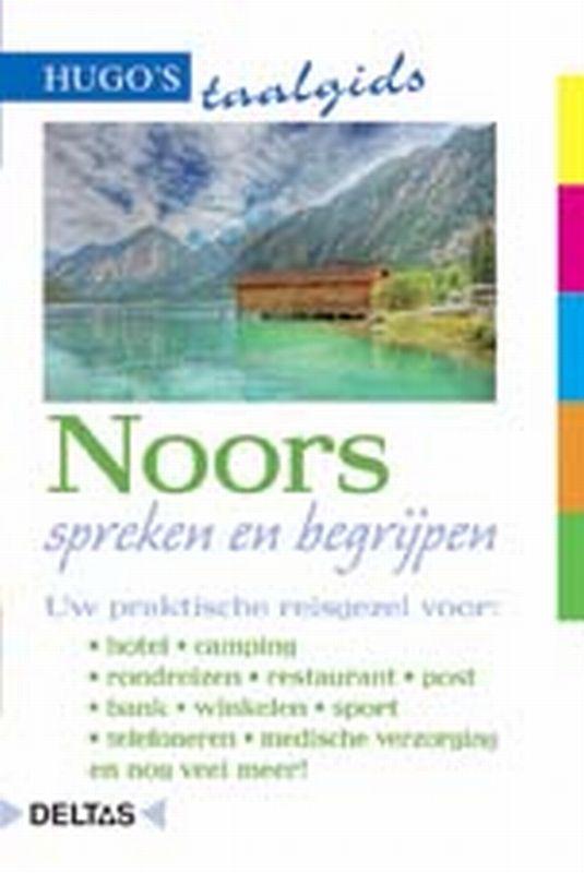 Hugo's taalgidsen- Noors spreken en begrijpen