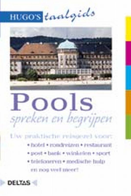 Hugo's taalgidsen- Pools spreken en begrijpen