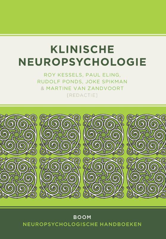 Klinische neuropsychologie (herziening)