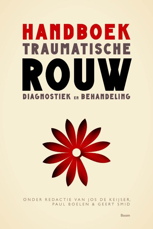 Handboek traumatische rouw