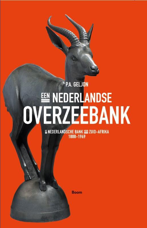 Een Nederlandse Overzeebank