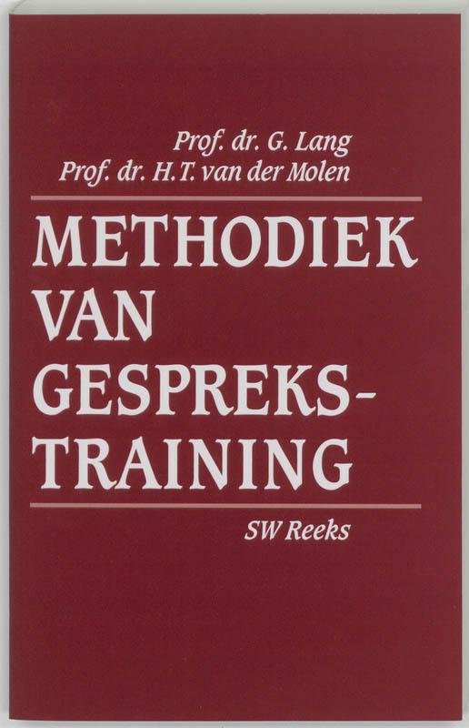 SW-reeks Methodiek van gesprekstraining