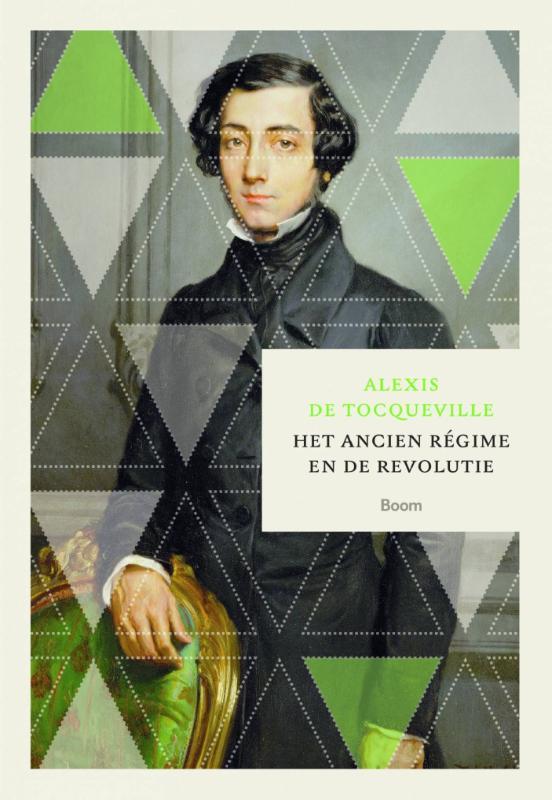 Het Ancien Régime en de Revolutie