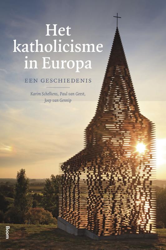 Het katholicisme in Europa