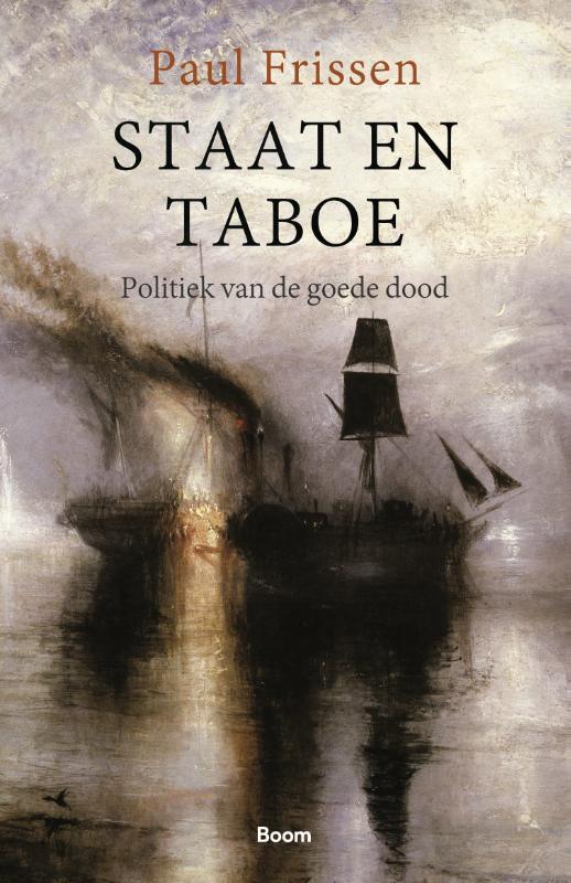 Staat en taboe