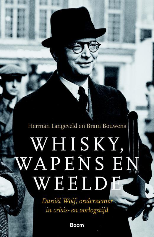 Whisky, wapens en weelde