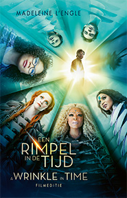 Een rimpel in de tijd / a Wrinkle in Time - filmeditie