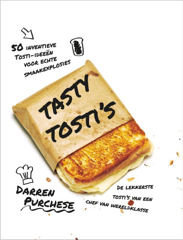 Tasty tosti's