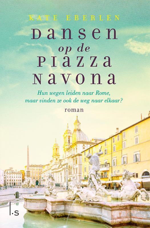 Dansen op de Piazza Navona