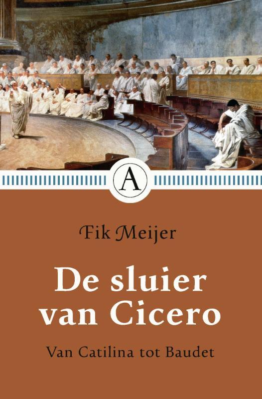 De sluier van Cicero