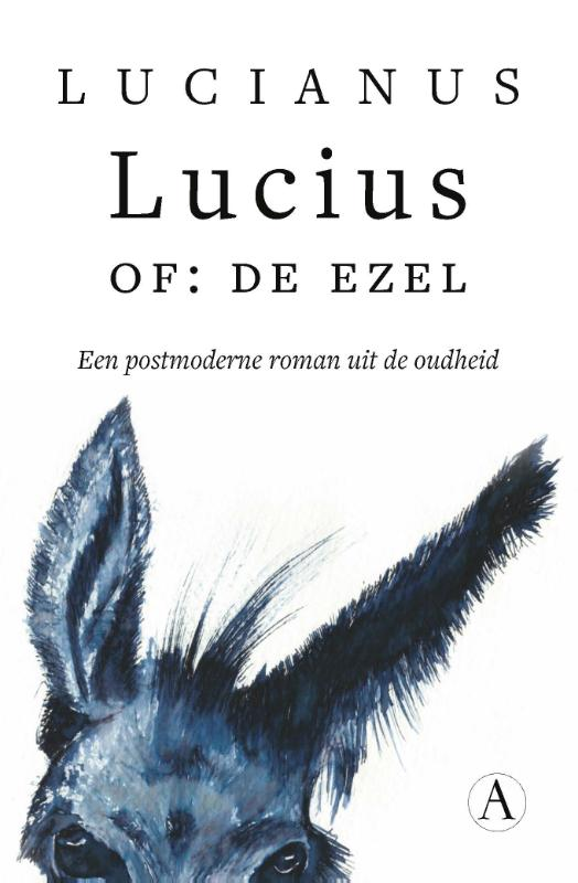Lucius, of: de ezel