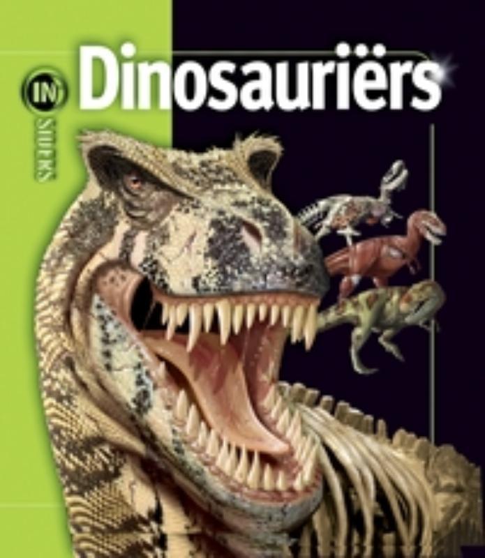 Insiders : Dinosauriers
