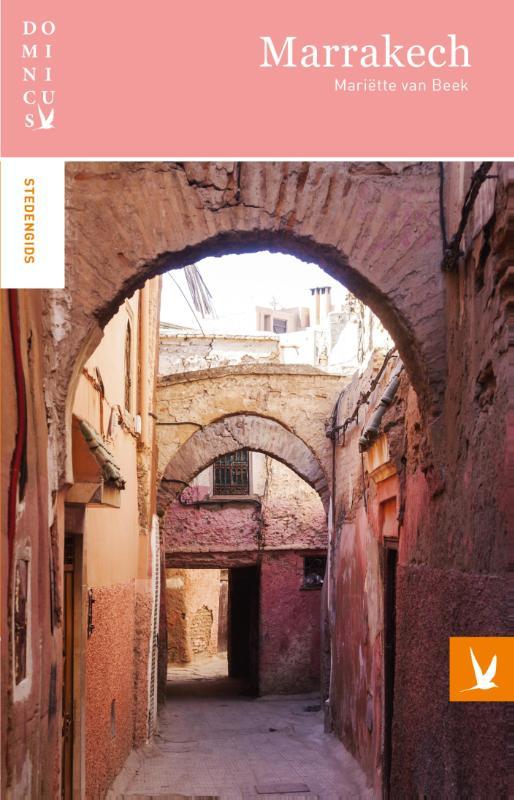 : Marrakech