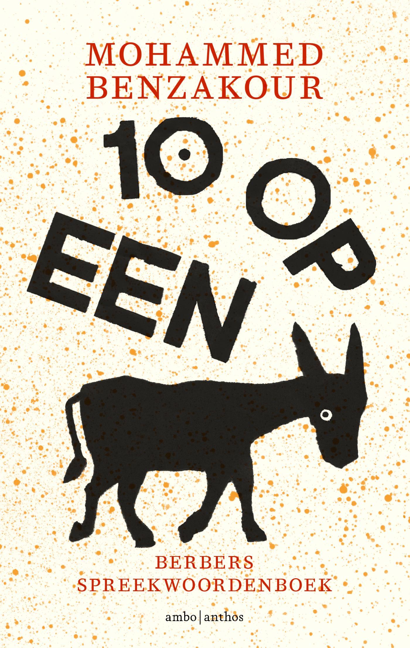 Tien op een ezel