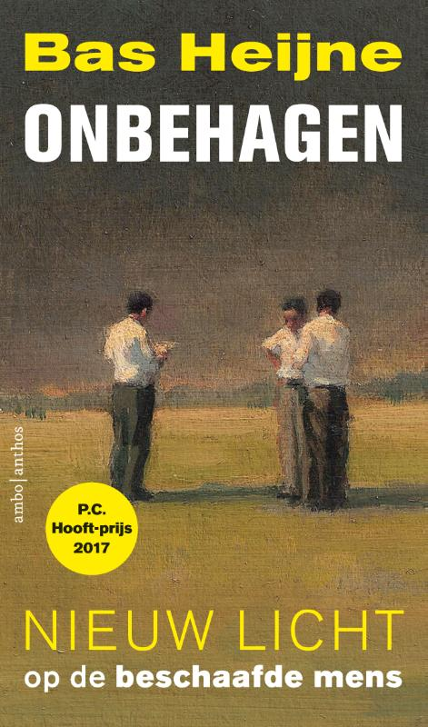 Onbehagen (updated)