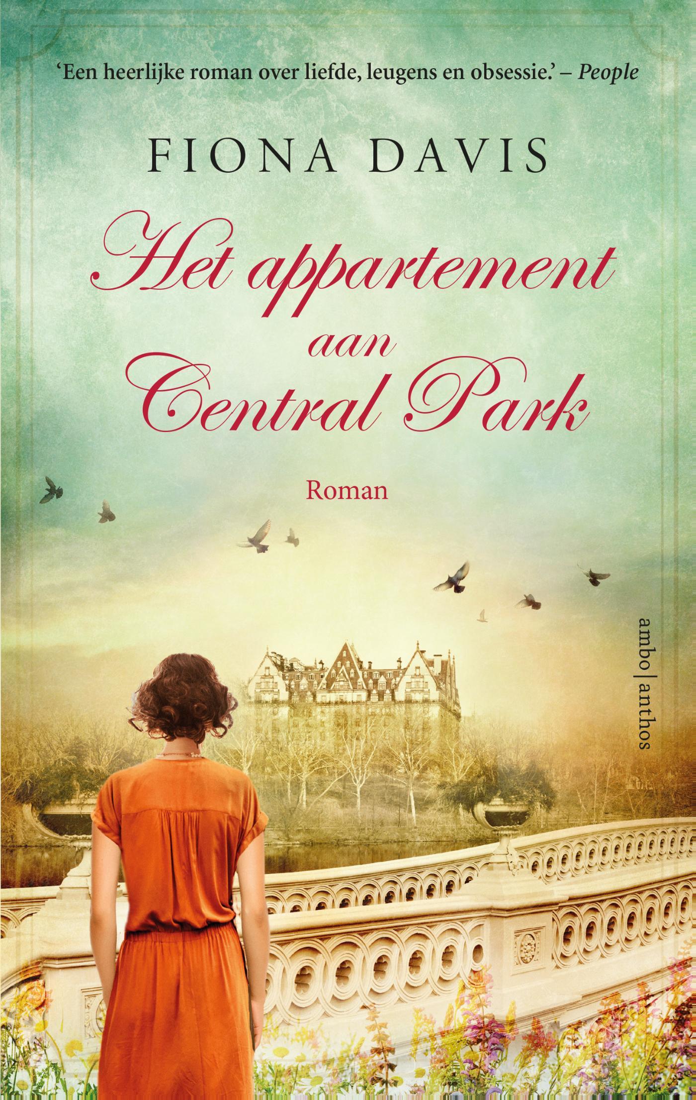 Het appartement aan Central Park