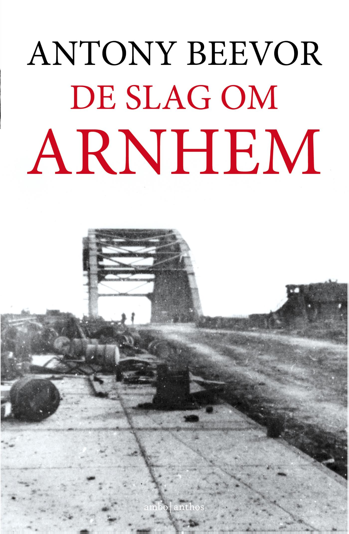 De slag om Arnhem