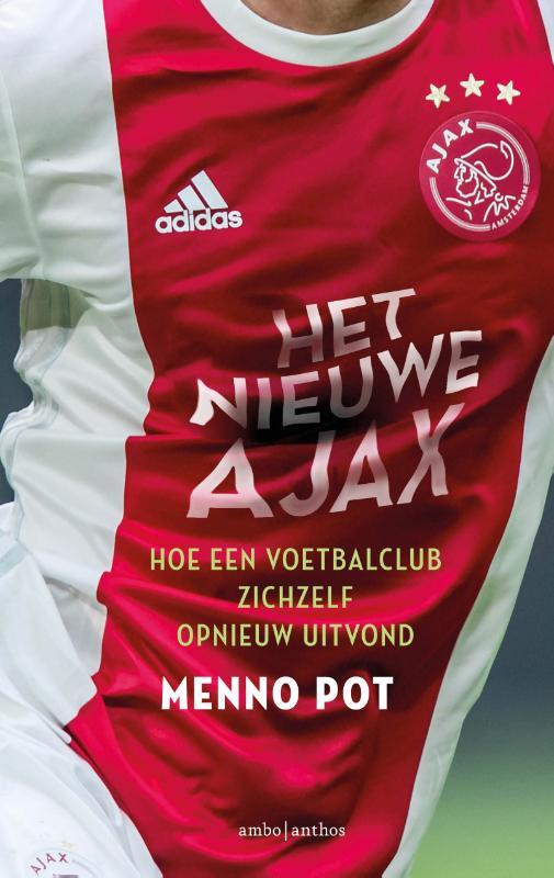 Het nieuwe Ajax