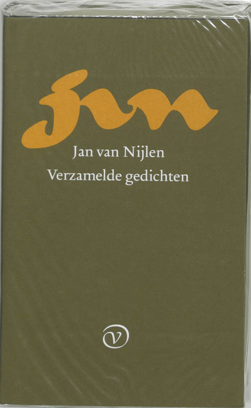 Verzamelde gedichten, 1903-1964