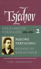 VW 2 (Verhalen 1885-1886) Russische Bibliotheek