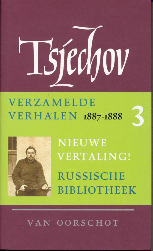 VW 3 (Verhalen 1887-1888) Russische Bibliotheek